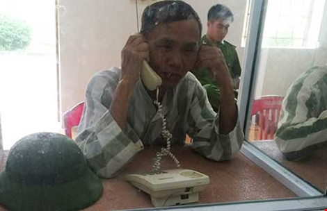 Nghi án ông Trần Văn Vót bị 23 năm tù oan - 1