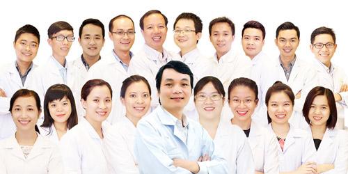 Thẩm mỹ mắt, mũi trả góp lãi suất 0% tại KIM Hospital - 3
