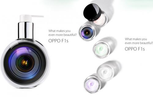 Lộ giá Oppo F1s trước khi ra mắt - 2