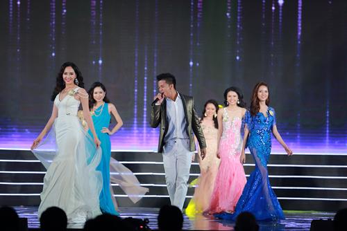 Lộ diện Người đẹp Biển của Hoa hậu Bản sắc Việt - 11