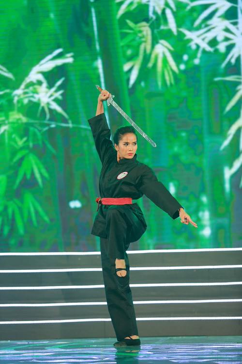 Lộ diện Người đẹp Biển của Hoa hậu Bản sắc Việt - 12