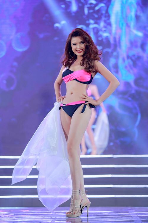 Lộ diện Người đẹp Biển của Hoa hậu Bản sắc Việt - 9