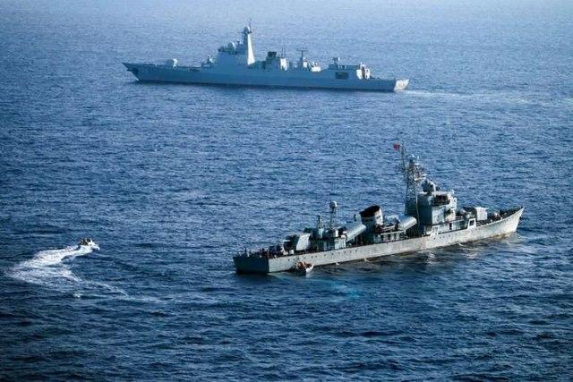 Obama lần đầu nói về phán quyết Biển Đông - 2