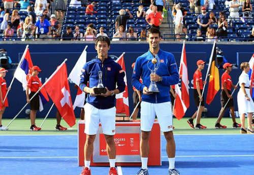 """Vô địch Rogers Cup, Djokovic tự tin """"gặt vàng"""" Olympic - 1"""