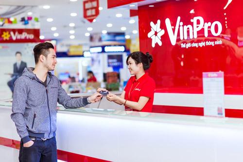 Sở hữu siêu thẻ Vingroup – trúng siêu xe Camry - 3