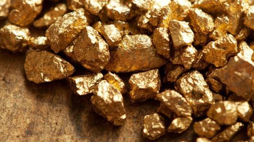 Giá vàng hôm nay 1/8: Dự báo tăng, bỗng dưng...lao dốc - 1