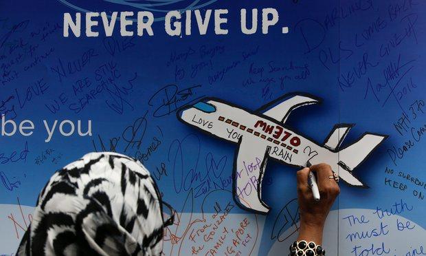 Phi công giả mạo cố tình lái MH370 xuống biển? - 1