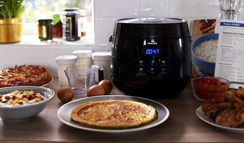 Rộn ràng tháng 8 cùng Lazada – ưu đãi hàng loạt đồ dùng nhà bếp Philips - 1