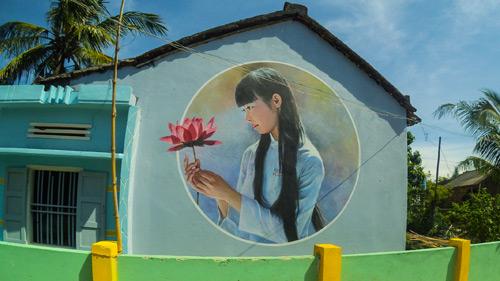 Làng chài Quảng Nam thành điểm khám phá của giới trẻ - 4