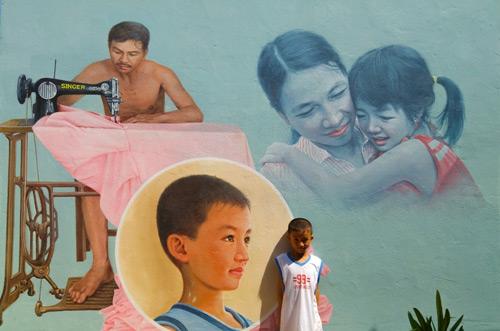 Làng chài Quảng Nam thành điểm khám phá của giới trẻ - 5