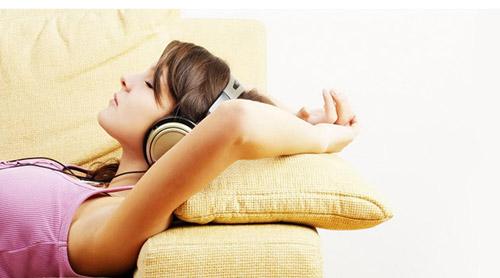 Cải thiện giấc ngủ với 10 phút kiểm soát căng thẳng, stress - 1