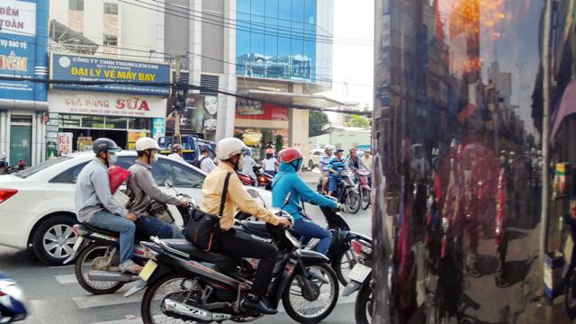 Phạt lỗi giao thông mức mới: Biết quy định nhưng lỡ vi phạm - 3