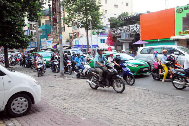 Phạt lỗi giao thông mức mới: Biết quy định nhưng lỡ vi phạm - 6