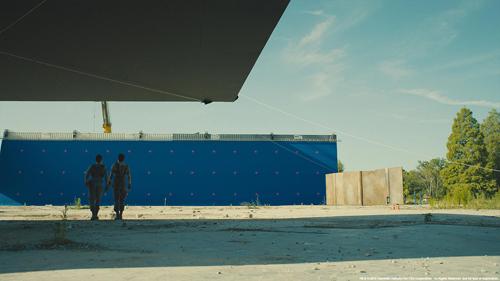 9 cảnh phim bom tấn trước và sau khi dùng kỹ xảo - 11
