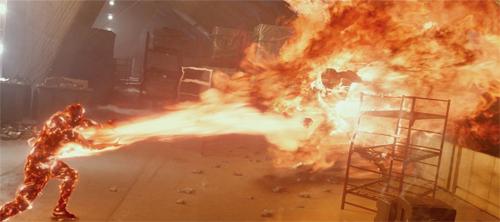 9 cảnh phim bom tấn trước và sau khi dùng kỹ xảo - 14