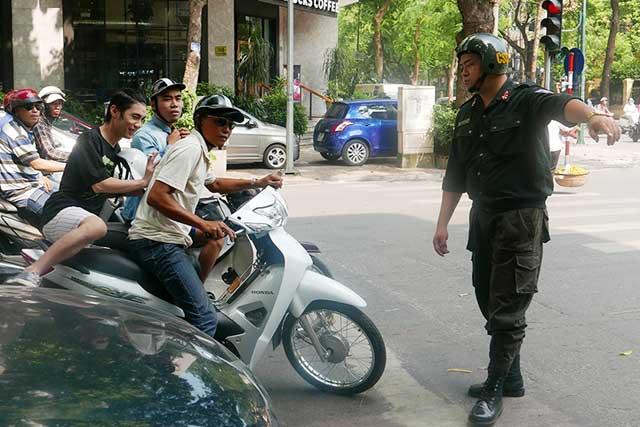 Phạt lỗi giao thông mức mới: Biết quy định nhưng lỡ vi phạm - 9
