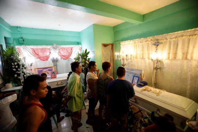 Philippines: Diệt ma túy, khử cả người bầu tân tổng thống - 4