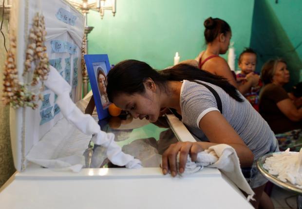 Philippines: Diệt ma túy, khử cả người bầu tân tổng thống - 3