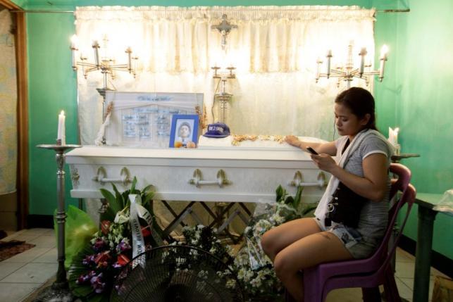 Philippines: Diệt ma túy, khử cả người bầu tân tổng thống - 5