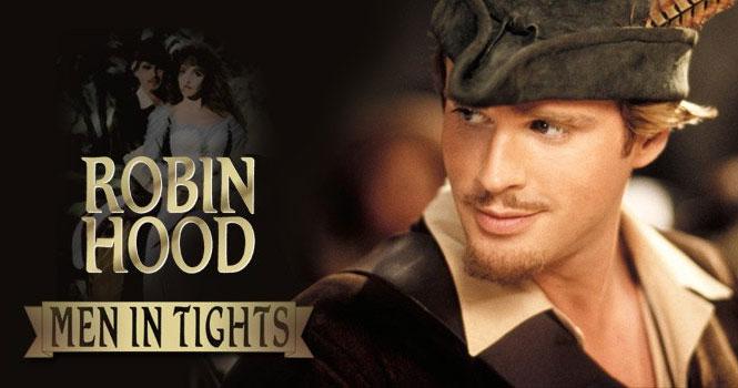 Trailer phim: Robin Hood: Men In Tights - 1