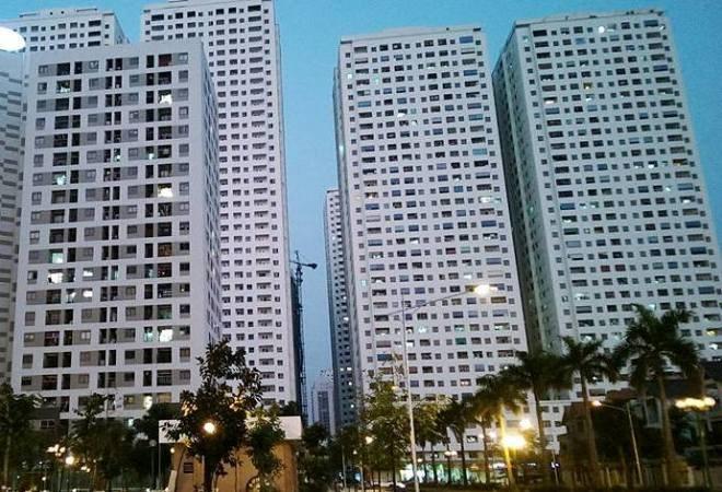 HN công bố danh sách 38 chung cư không an toàn cháy nổ - 1