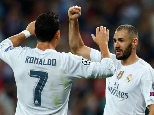 Real Madrid: Đá siêu cúp châu Âu bằng... niềm tin - 1