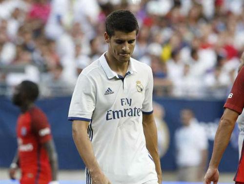 Real Madrid: Đá siêu cúp châu Âu bằng... niềm tin - 2