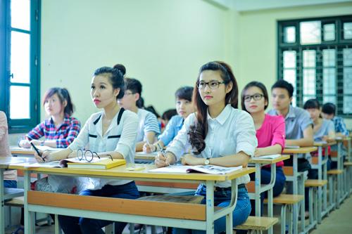 ĐH Phương Đông thông báo điểm xét tuyển ĐH, CĐ nguyện vọng 1 - 4