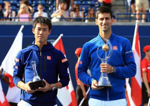 Tennis 24/7: Nishikori lập hat-trick buồn chung kết Masters - 1