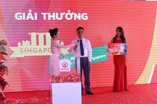 Hoàng Mai chính thức bàn giao nhà vào tháng 11/2016 - 3