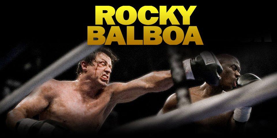 Trailer phim: Rocky Balboa - 1