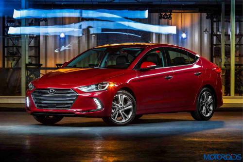 Những điều cần biết trước khi chọn Hyundai Elantra 2017 - 1