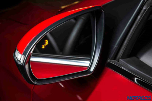 Những điều cần biết trước khi chọn Hyundai Elantra 2017 - 4
