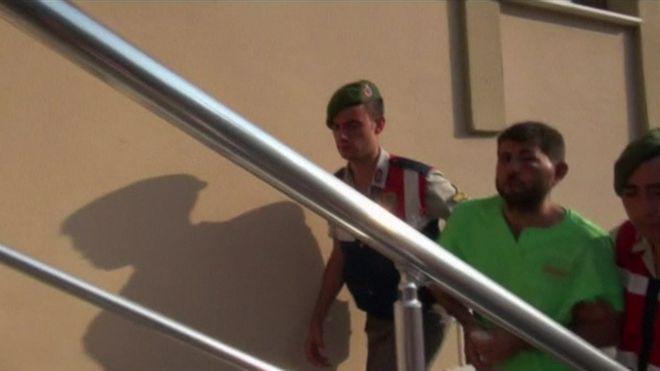 Đảo chính Thổ Nhĩ Kỳ: Bắt 11 lính truy lùng tổng thống - 2
