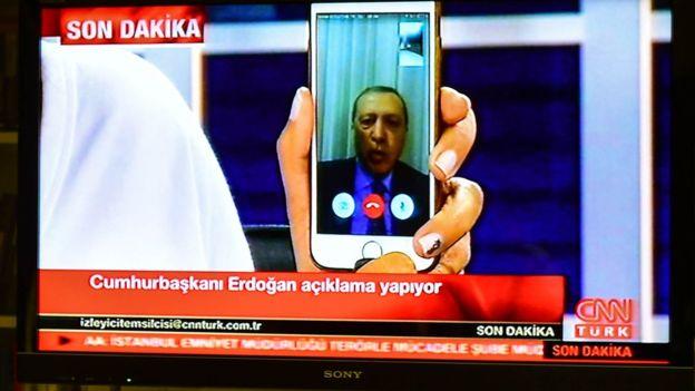 Đảo chính Thổ Nhĩ Kỳ: Bắt 11 lính truy lùng tổng thống - 3