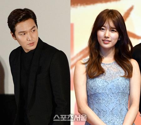 Xôn xao tin Lee Min Ho chia tay Suzy sau hơn 1 năm yêu - 1