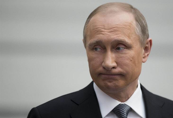 IS dọa sát hại Tổng thống Putin ngay tại nhà - 1