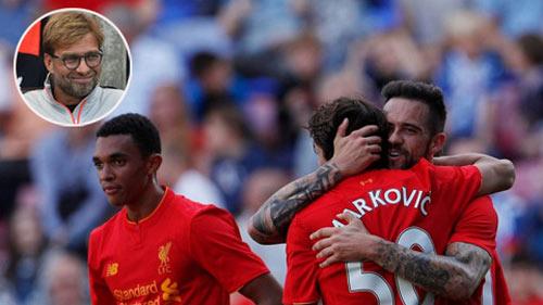 """Liverpool - Roma: """"Lữ đoàn đỏ"""" đang vào phom - 1"""