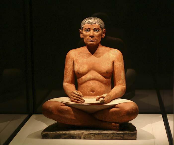 """Con người nghìn năm trước đã thích """"đút chân gậm bàn""""? - 3"""