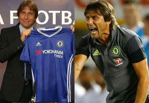 Conte: Hồi sinh Chelsea bằng trái tim và bản ngã - 1