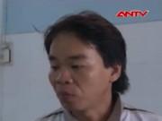 Video An ninh - Giết vợ, truy sát cháu gái trong cơn say
