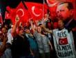 Đảo chính Thổ Nhĩ Kỳ: Bắt 11 lính truy lùng tổng thống