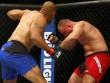 UFC: Knock-out lịch sử 14 giây đấm đối thủ nằm sàn