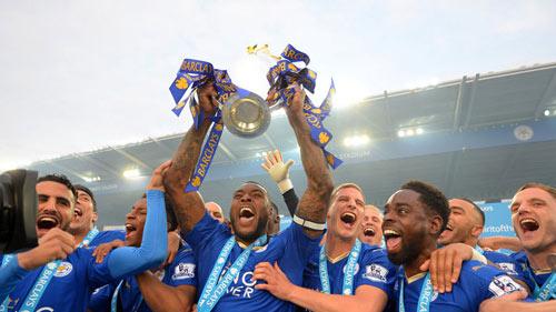 Premier League 2016/17: 6 đội có khả năng vô địch - 1