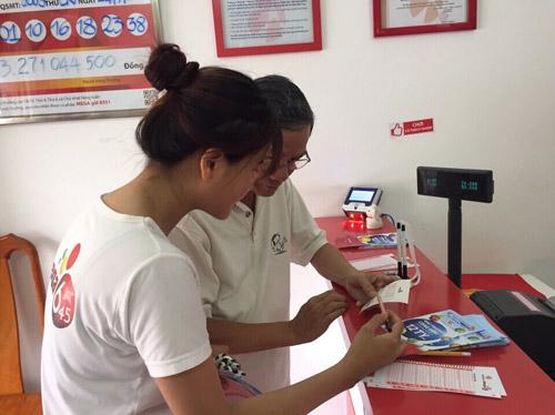 Giải xổ số đặc biệt đầu tiên tại Việt Nam (Jackpot) lên đến hơn 15 tỷ đồng - 2