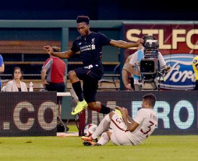 Chi tiết Liverpool – Roma: Thử nghiệm bất thành (KT) - 3