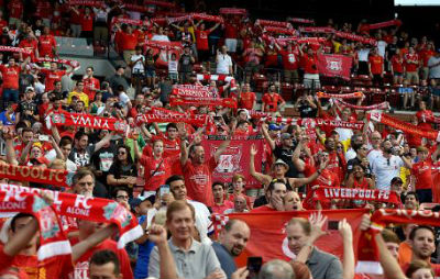 Chi tiết Liverpool – Roma: Thử nghiệm bất thành (KT) - 7
