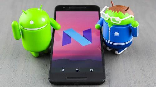 Rò rỉ: Android N chính thức được phát hành từ ngày 5/8 - 1