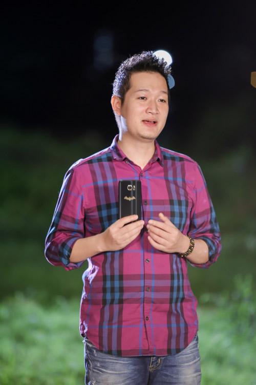 """Chiếc điện thoại khiến máy ảnh chuyên nghiệp """"thất sủng"""" tại Next Top Model - 1"""