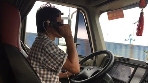 Theo chân tài xế đường dài: Hành trình Nam - Bắc - 2